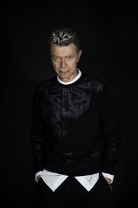Posthum auf eins: David Bowie (Bild: Jimmy King)