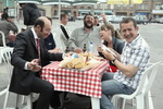 """Quotenknüller in Frankreich: Der Spielfilm """"Willkommen bei den Sch'tis"""" (Bild: Prokino (Fox))"""