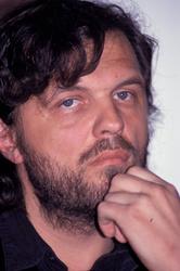 Regisseur Emir Kusturica (Bild: Kurt Krieger)