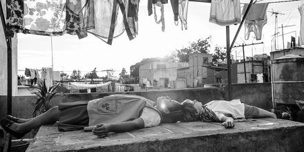 """""""Roma"""" ist ein Film, dessen Schönheit seinesgleichen sucht (Bild: Netflix)"""