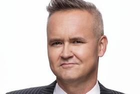 Roy Price wurde zweieinhalb Jahre nach dem Vorfall suspendiert (Bild: Edinburg TV Festival)