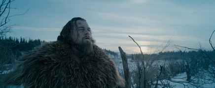 """Schlechtwetterfilm """"The Revenant"""" dominierte in den USA bei schlechtem Wetter (Bild: Fox)"""