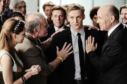 """""""Schlussmacher"""" mit Matthias Schweighöfer beendet die Krise des deutschen Films (Bild: Fox)"""