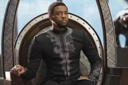 """Schon jetzt einer der erfolgreichsten Filme aller Zeiten: """"Black Panther"""" (Bild: Walt Disney)"""