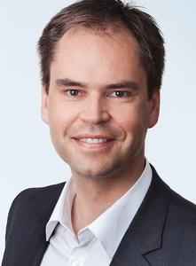 Seine Charts laufen nun auch bei MTV: Mathias Giloth, Geschäftsführer GfK Entertainment (Bild: GfK)