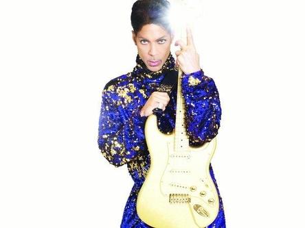 Seine Lizenz- und Markenrechte vertritt fortan die Universal-Tochter Bravado: der im April 2016 im Alter von 57 Jahren verstorbene US-Superstar Prince (Bild: Dirk Becker Entertainment)