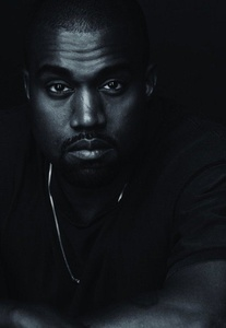 Seriensieger in den US-Album-Charts: Kanye West (Bild: Universal Music)