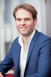 Setzt auch 2018 wieder auf Vox: BVMI-Chef Florian Drücke (Bild: Markus Nass)