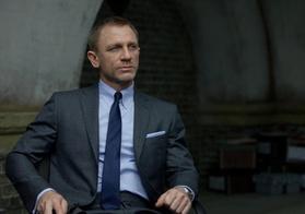 Sicher ist bislang nur eines: Daniel Craig wird wieder James Bond (Bild: Sony Pictures)