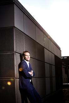 Sieht den Markt auch weiterhin in Bewegung: Florian Drücke (Bild: Markus Nass/BVMI)