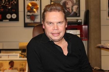 Sieht Universal Music als Marktführer im Bereich Domestic: Tom Bohne (Bild: MusikWoche)