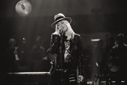 Singt auf der Expo-Plaza in Hannover: Sarah Connor (Bild: Universal Music)