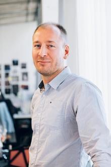 Soll sich als Entertainment Relations Manager um den TuneCore-Kundenstamm in Deutschland, Österreich und der Schweiz kümmern: René Jacobi (Bild: Believe)