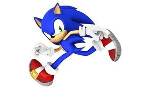 Sonic (Bild: Sega)