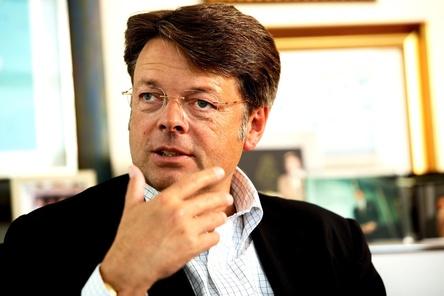 Spricht in Hamburg: der DEAG-Vorstandsvorsitzende Peter Schwenkow (Bild: DEAG)