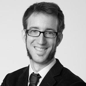Spricht über Ausbildungsangebote in der Kreativwirtschaft: Martin Lücke von der Hochschule Macromedia (Bild: Hochschule Macromedia)