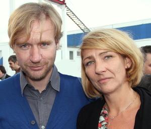 Stabübergabe: Petra Husemann-Renner leitet künftig Motor Entertainment, während Tim Renner das Unternehmen verlässt (Bild: MusikWoche)