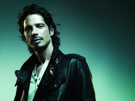 Stand kurz vor seinem Tod noch auf der Bühne: Chris Cornell (Bild: Universal Music)
