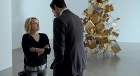 """Starke Einreichung: """"The Square"""" kommt aus Schweden (Bild: Alamode (Filmagentinnen))"""