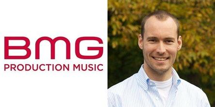 Steht als Managing Director an der Spitze von BMG Production Music: Geert-Willem Koolhof (Bild: BMG)