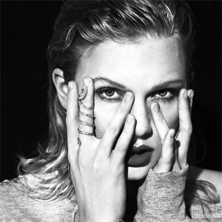 Steht erstmals mit einer Single in UK auf Platz eins: Taylor Swift (Bild: Universal Music)