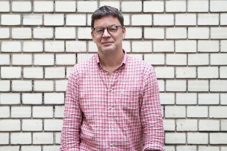 Stellt Forderungskatalog auf: Jörg Heidemann vom VUT (Bild: VUT)