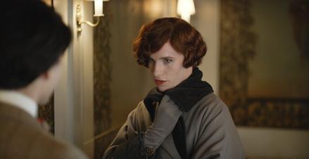 """""""The Danish Girl"""" fasziniert die Filmfans (Bild: Universal)"""