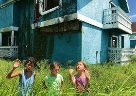 """""""The Florida Project"""" startet am 15. März in den deutschen Kinos (Bild: Prokino)"""