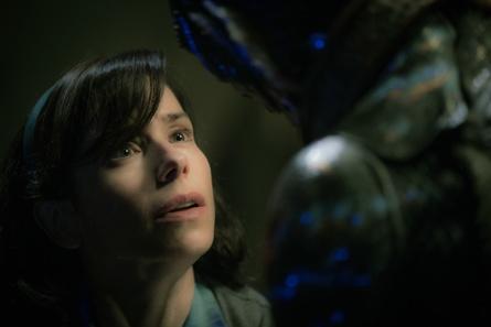 """""""The Shape of Water"""" ist der Jahresfavorit der Los Angeles Onlie Film Critics Society (Bild: Fox)"""