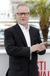 Thierry Fremaux hatte keine guten Nachrichten f�r den deutschen Film (Bild: Kurt Krieger)