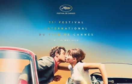 Thierry Frémaux stellte ein wildes Programm für Cannes 2018 vor (Bild: Festival de Cannes)