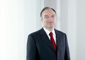 Thomas Ebeling, Vorstandsvorsitzender ProSiebenSat.1 (Bild: ProSiebenSat.1 Media AG)