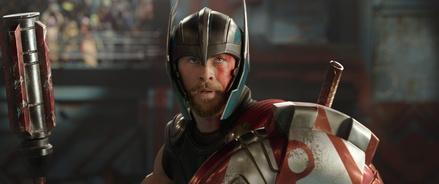 """""""Thor"""" ist zum dritten Mal ein Hit (Bild: Walt Disney)"""