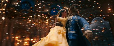 """Topfilm 2017: """"Die Schöne und das Biest"""" (Bild: Walt Disney)"""
