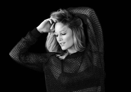 Treibt auf dem neuen Album die Fusion von Schlager und Pop voran: Helene Fischer (Bild: Kristian Schuller)
