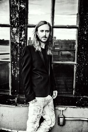 Trug zum guten Abschneiden von Warner Music im Juni bei: David Guetta (Bild: Warner Music)