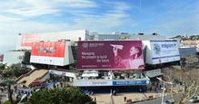 """Über 11.000 Besucher kamen zur Mip-TV nach Cannes. Nicht nur der neue Til-Schweiger-""""Tatort"""" war bei den Programmeinkäufern aus aller Welt gefragt (Bild: S. d'Halloy/Image & Co)"""