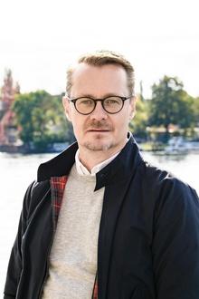 Übernimmt den Posten als President Marketing Labs: Dirk Baur (Bild: Universal Music)