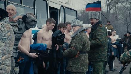 """Unerbittlich: """"Donbass"""" (Bild: Festival de Cannes)"""