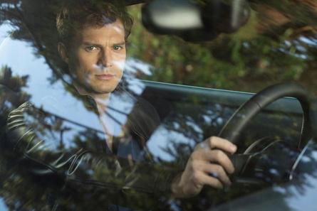 """Universal-Titel wie """"Fifty Shades of Grey"""" werden bald nicht mehr von Cinram gefertigt (Bild: Universal)"""