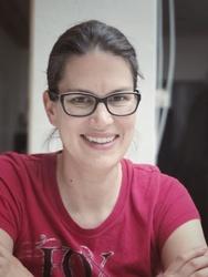 Verena Oefler (Bild: Rushlake Media)