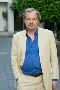 Verhandelten drei Jahre lang: Jens Michow (bdv) und ... (Bild: Klaus Westermann)