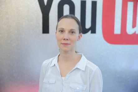 Verspricht wertvolle Einblicke ins Nutzerverhalten auf der YouTube-Plattform: Candice Morrissey (Bild: Google/YouTube)