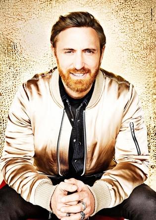 Verspricht wieder Showspektakel in deutschen Arenen: David Guetta (Bild: Ellen von Unwerth)