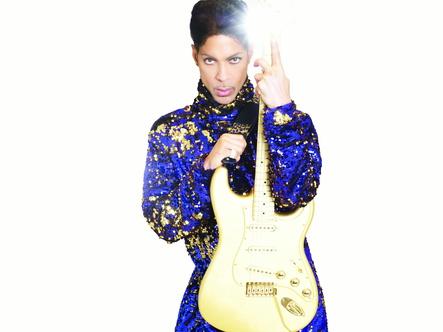 Verstarb im Alter von 57 Jahren: Prince (Bild: Dirk Becker Entertainment)