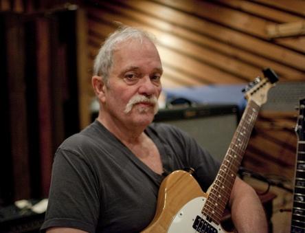 Kammermusiker: Jazz-Gitarrist John Abercrombie ist tot