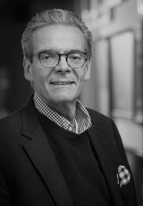 Verstorben: Rolf Budde (Bild: Christian Kielmann)