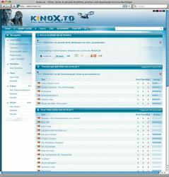 Vodafone erschwert aktuell seinen Kunden den Zugang zu kinox.to (Bild: Constantin)