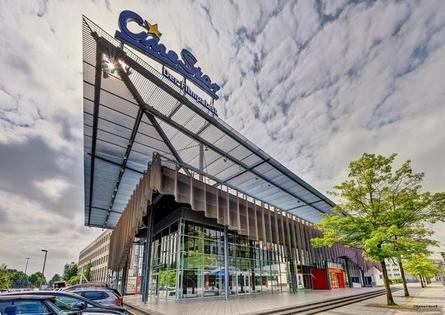 Vom 7. bis 10. August lädt die MMmedia im CineStar Düsseldorf zur Film-Messe 2018 (Bild: Mattias Berger/CineStar)