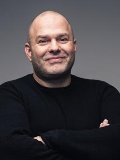 Von ulftone über Gibson und Spotify zu Universal Music: Ulf Zick übernimmt den Posten als Managing Director für den Bereich International (Bild: Julia Schoierer / Universal Music)